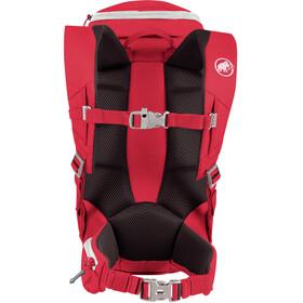 Mammut First Trion Backpack 18L light carmine